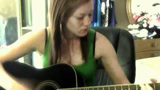 Alone In The Crowd- Katie Mc Mahon (Original)