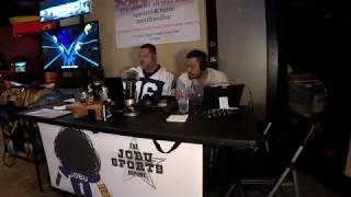 Cowboys vs Falcons Live Stream Reaction show