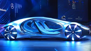 12 Expensive Cars Of The Future You Won't Believe EXIST..