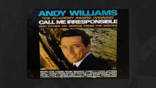Andy Williams ~ Laura