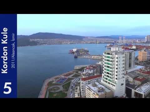 Megapol Çarşı Kule Tanıtım Filmi