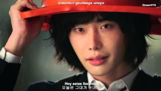 Roy Kim - Pinocchio [Sub - Español] (Pinocchio OST 2) [Han-Rom] MV