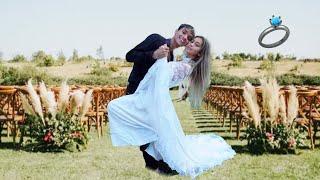 I MARRIED my GIRLFRIEND?!