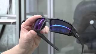 Uvex Safety Eyewear   Impact Resistance