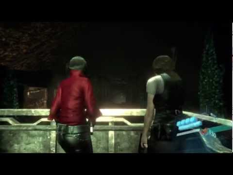 Resident Evil 6 Walkthrough Ada Campaign Crypt Puzzles Part 4 Chapter 2 By Spottingames Game Video Walkthroughs
