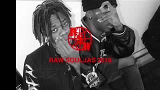 South of the border - Raw Souljas Worldwide (Video)