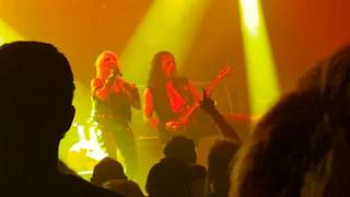 Doro Pesch - Hellbound (Knock Out Festival 2017)