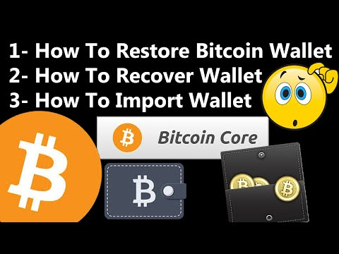 Bitcoin tradede