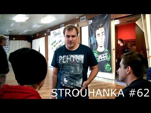 VELIKOST / Strouhanka #62 w/Stejk