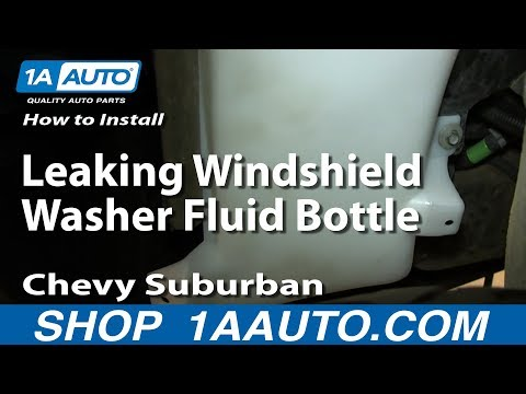 Download Link Youtube How To Install Replace Leaking