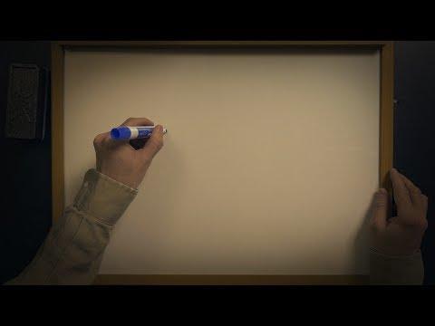 Whiteboard ASMR
