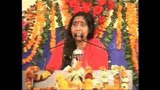 Janmay Dashrat Ke Ghar Ram  Sankirtan  Sadhvi Ritambhara Ji