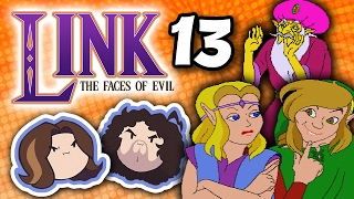 Link: The Faces of Evil: Rock 'n Roll Baby - PART 13 - Game Grumps