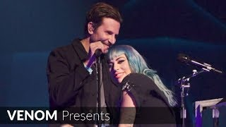 Lady Gaga, Bradley Cooper   Shallow (Live At ENIGMA)