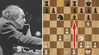 Mikhail Tal Pulls a Rabbit out of the Hat vs Anatoly Karpov | Thank You for 5000 Subs!
