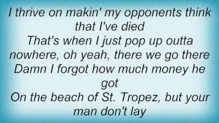 Eminem - Get Money Lyrics