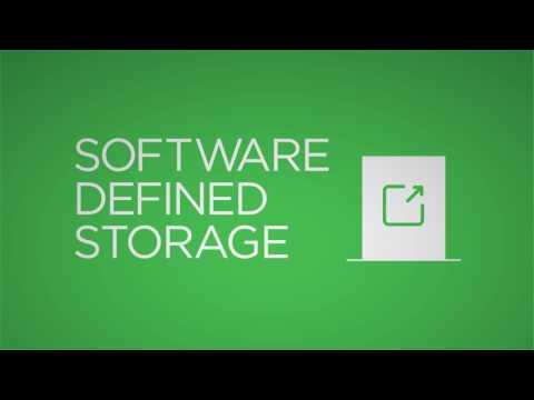SUSE Enterprise Storage 5 Chalktalk