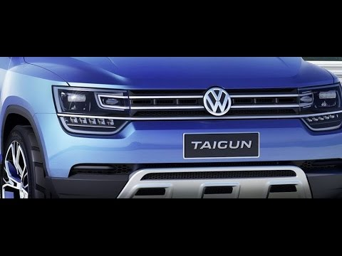 Upcoming Car Volkswagen Taigun Review, Price, Photo and Interior & Exterior view