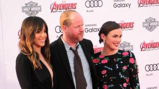 Avengers: Age of Ultron Hollywood Premiere