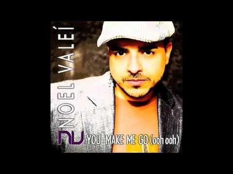 "Noel Valei ""You Make Me Go (ooh-ooh)"" Pop Teaser"
