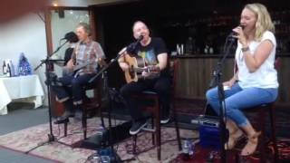These Are Days 10000 Maniacs cover
