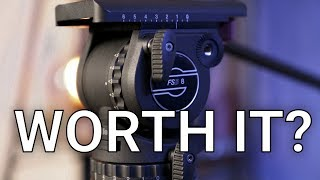 This Cost How Much?! - Sachtler FSB-8 Review