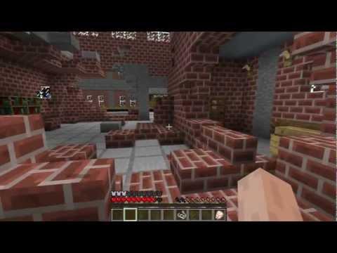 Minecraft PVP - #5 - БЕГИ...