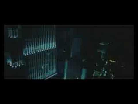 The Dark Knight Domino's Trailer
