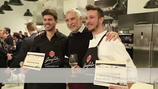 """II edición Concurso """"Jóvenes talentos de la cocina italiana"""""""