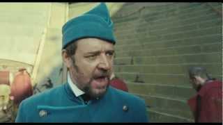 "Clip: ""Javert Releases Prisoner 24601 On Parole"" - Les Miserables"
