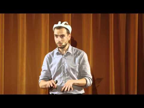 TEDxPanthéonSorbonne Le Brain Hacking Thibaud Dumas