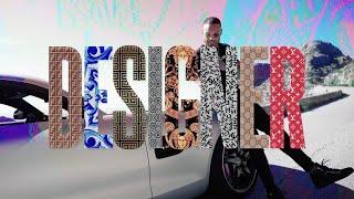 David Jay X TyRo - Designer (Official Music Video)