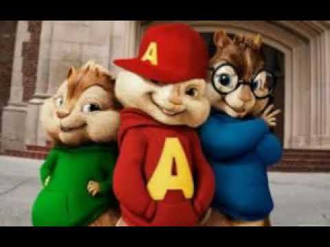 Ariana Grande - break up with your girlfriend, i'm bored  chipmunks version