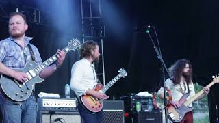 """The Sheepdogs talk about covering Joni Mitchell's """"Raised On Robbery"""""""