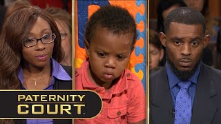 Paternity Denial Forced Woman to Drop Out of School (Full Episode) | Paternity Court