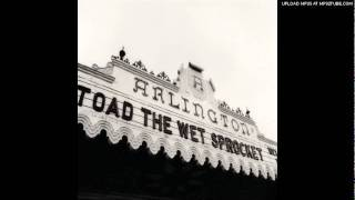 Toad The Wet Sprocket - Stories I tell (Live)