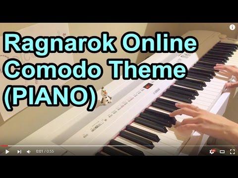 Download Dolcemochi Ragnarok Online Theme Of Payon Piano Video 3GP