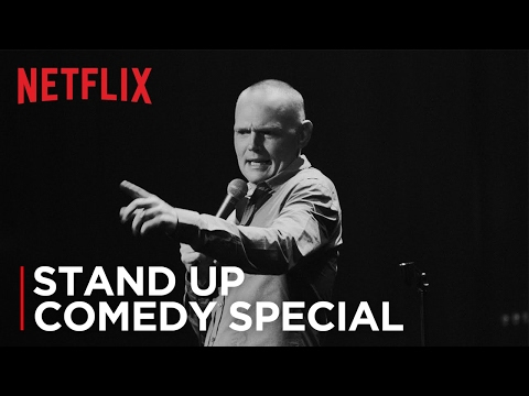 Bill Burr I M Sorry You Feel That Way Video 2014 Chortle The Uk Comedy Guide