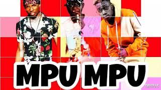Dope Boys ft May C – Mpu Mpu (Prod By Mule Power)