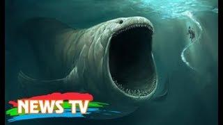 """Huyền thoại về """"thủy quái"""" sông Đà"""