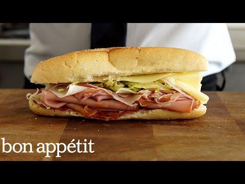 The Best Way To Construct An Unforgettable Hero Sandwich