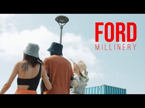 FORD Fashion Film