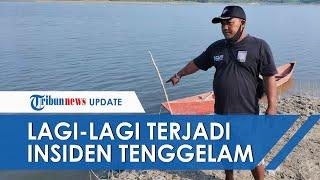 Waduk Kedung Ombo Telan Korban Jiwa Lagi, Kakak Adik Tewas Tenggelam saat Bermain di Pinggir Perahu