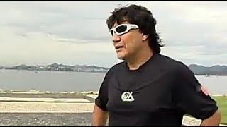 Carlos Kaiser, football's greatest conman documentary