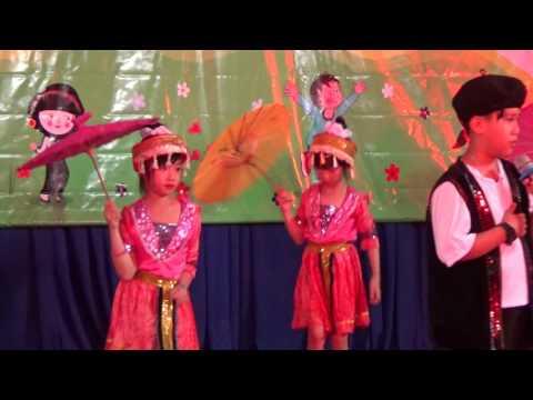 Liên hoan tiếng hát Hoa Phượng Đỏ