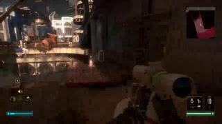 Test DEUS EX PS4 1ST TIME