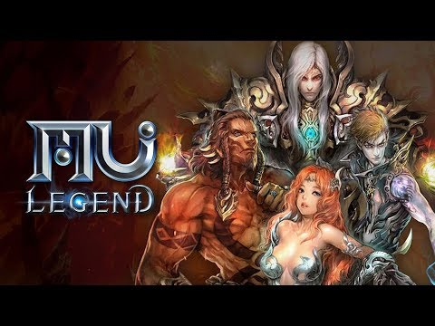 Steam Community :: MU Legend