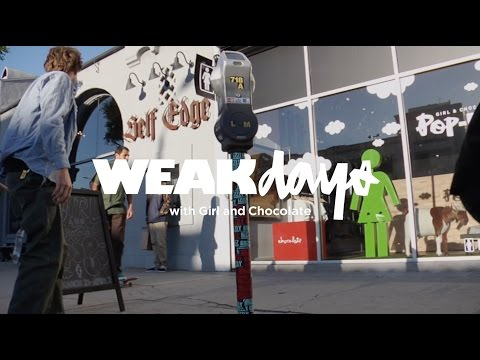 WEAKDAYS: LA BREA