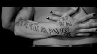 Fefe Dobson - In Better Hands (Lyric Video)