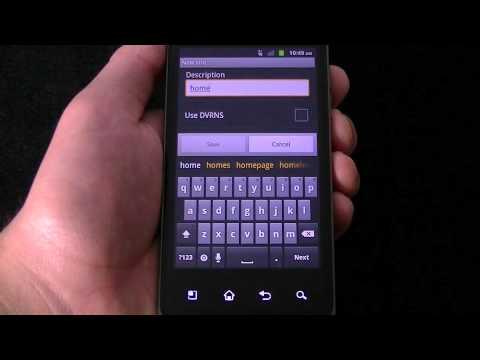 Video of REVO Mobile